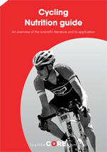 Cycling nutrition guide