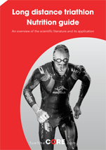 Long distance triathlon nutrition guide